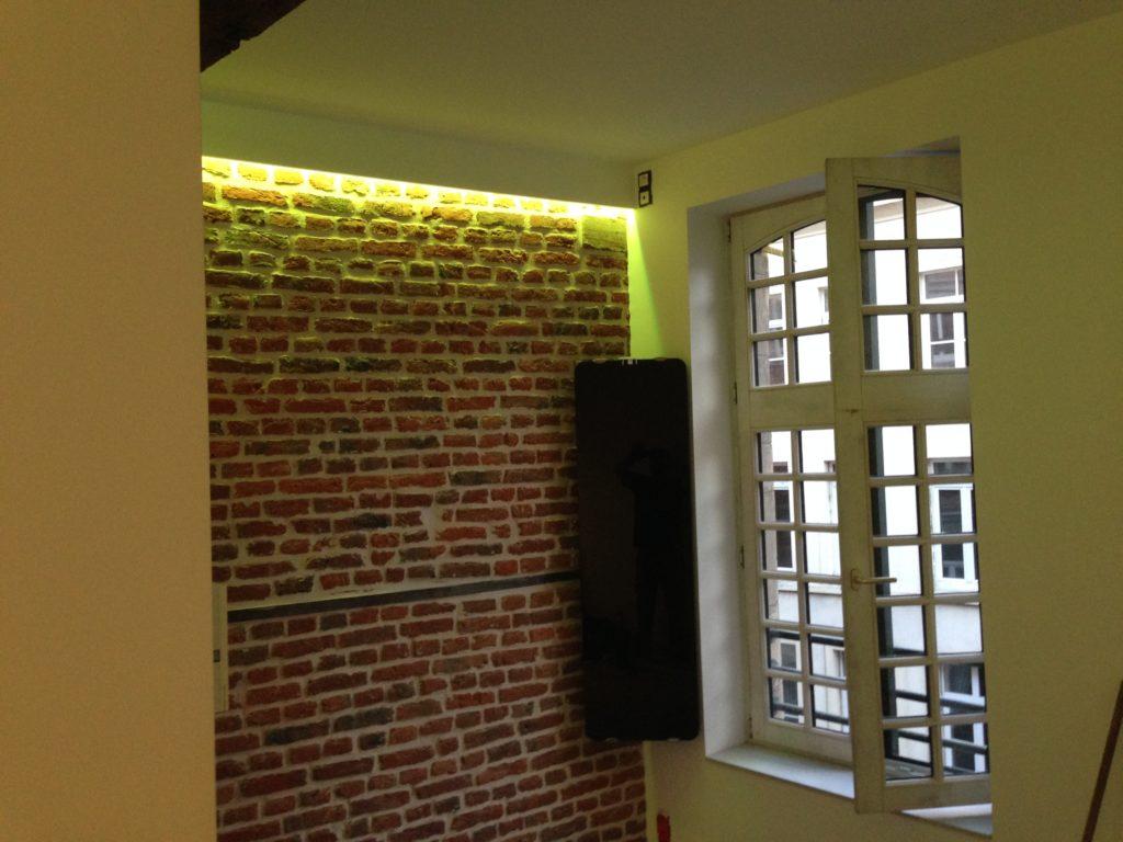 Rénovation et agencement d'appartement
