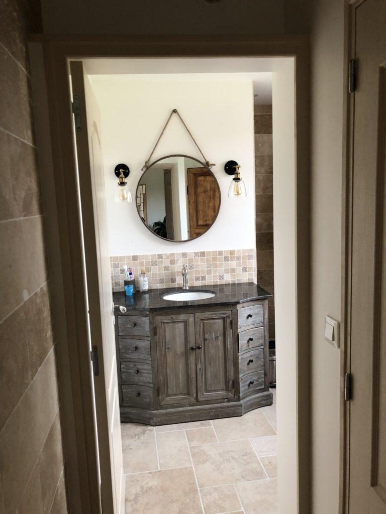 Agencement salle de bains pas-de-calais